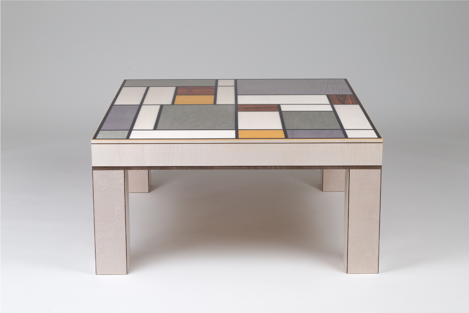 Quadrum Coffee Table Full Img